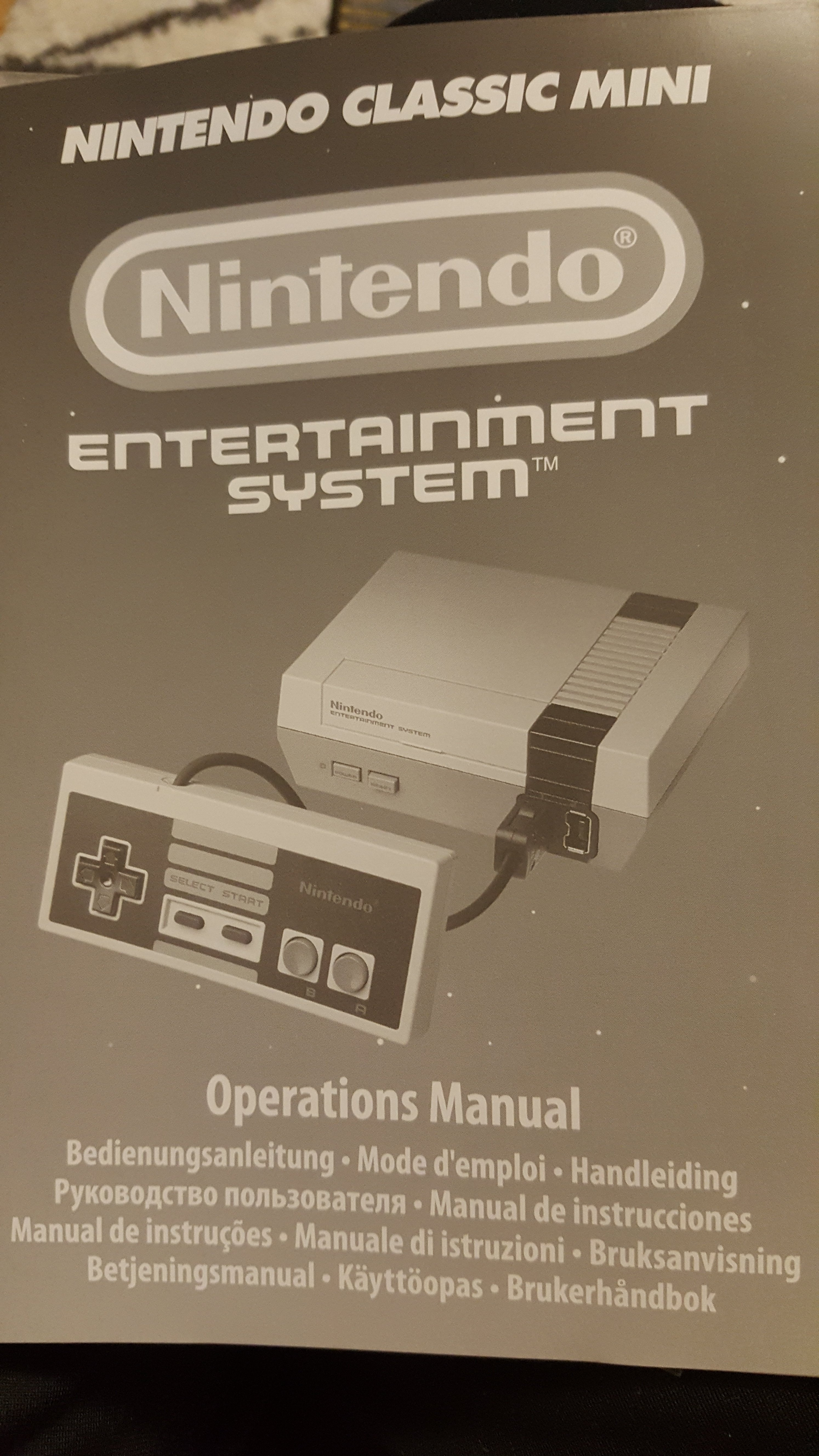 NES Classic Mini Guide - arekuse net